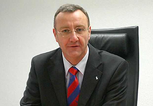Andreas Klein, Vorstand Operations, Schmitz Cargobull AG (Foto: Schmitz Cargobull AG)