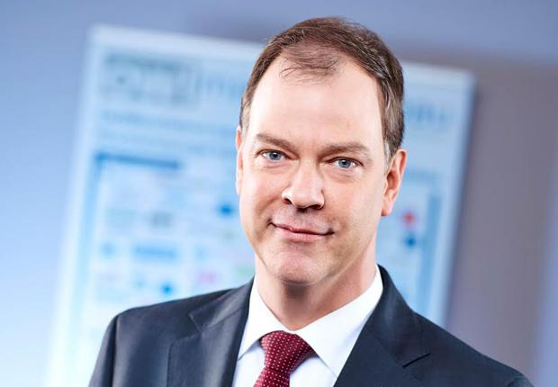 Porträt: Holger U. Nord (Foto: OWL MASCHINENBAU e.V.)