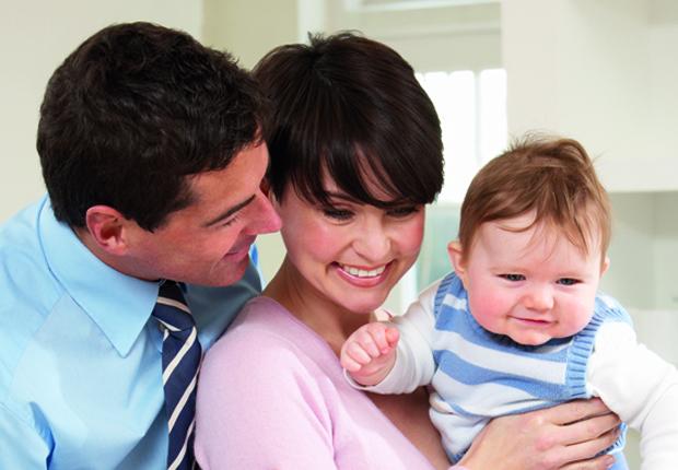 Wenn es gelingt, Beruf und Familie zu vereinbaren, sind Eltern deutlich zufriedener. Das ist dann nicht nur gut für die Kinder, sondern auch für den Arbeitgeber. (Foto: TextNetz KG)