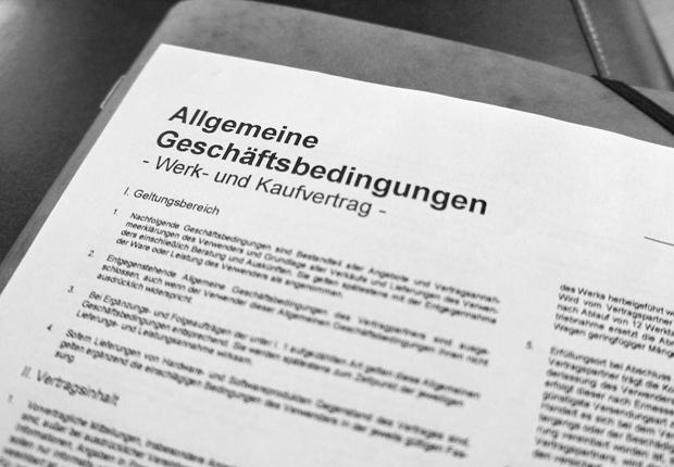 Bremer Inkasso GmbH: Die richtige Anwendung kann vor Schaden bewahren. (Foto: Bremer Inkasso GmbH)
