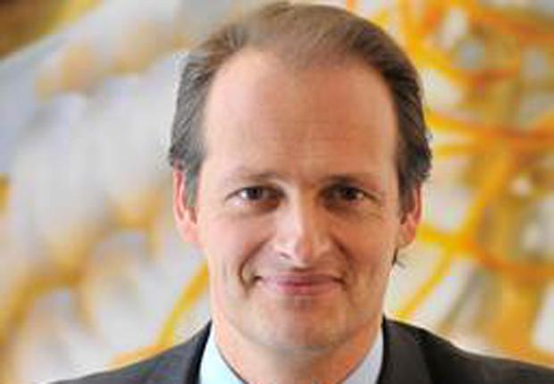 Dr. Alfred Oetker (Foto: Dr. August Oetker KG)