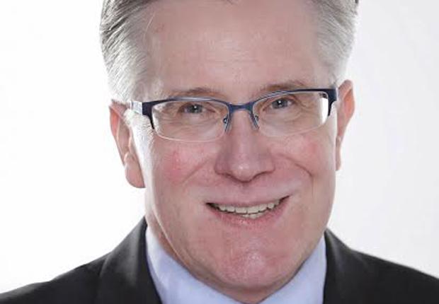 Peter H. Voß, Club of Logistics e. V. Geschäftsführer. (Foto: Club of Logistics e. V.)