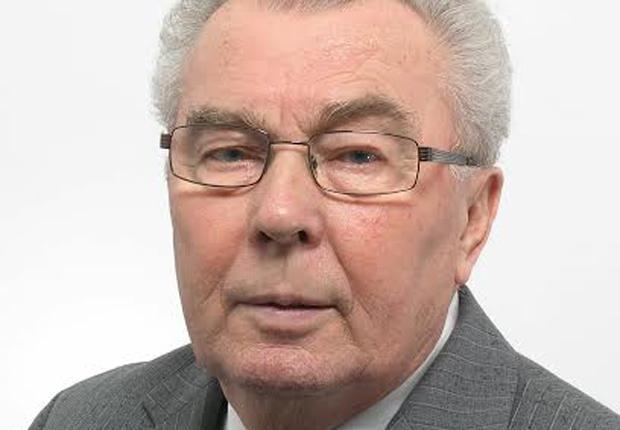 Günter Danielmeyer (Foto: Danielmeyer GmbH & Co.KG - Arbeitsplatten)