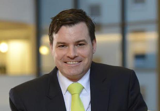 Jan Jansen. Ab 01.04.2015 Geschäftsführer der Osnabrücker Veranstaltungs- und Kongress GmbH. (Foto:   Osnabrücker Veranstaltungs- und Kongress GmbH)