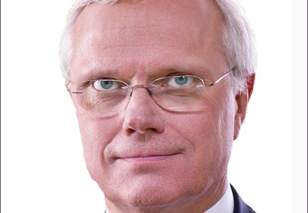 Bild des neuen Sprechers: Dr. Rainer Hauenschild. (Foto: Verband Deutscher Maschinen- und Anlagenbau e.V.)