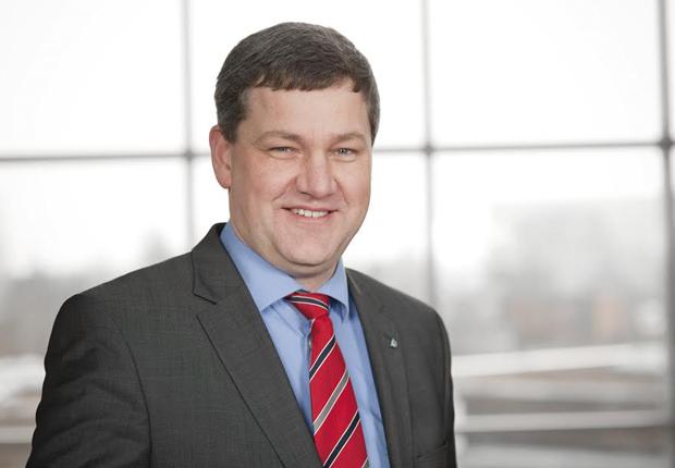 Stadtwerke Gütersloh-Geschäftsführer Ralf Libuda. (Foto: Stadtwerke Gütersloh GmbH)