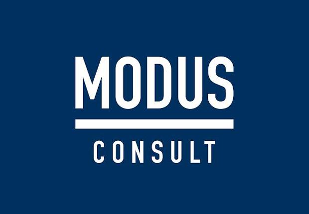 MODUS Consult AG Logo (Foto: MODUS Consult AG)