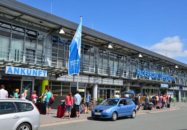 Im März rund 4 Prozent mehr Fluggäste. (Foto: Paderborn-Lippstadt Airport)