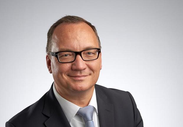 Christian Sallach ist neuer Geschäftsleiter Marketing bei WAGO. (Foto: WAGO)
