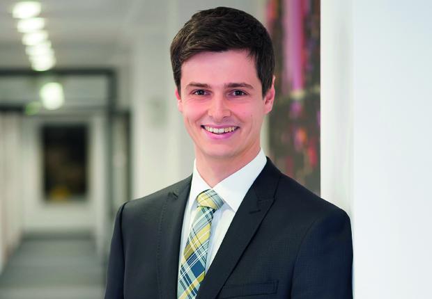 Sebastian Siesenop, Rechtsanwalt, Diplom-Finanzwirt (FH) Brandi Hannover. (Foto: Brandi)