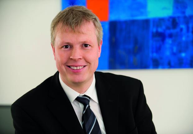 Dipl. -Ing. Thorsten Herbrüggen Geschäftsführer Ternion Management -Systeme (Foto www.Schoeningfotodesign.de)