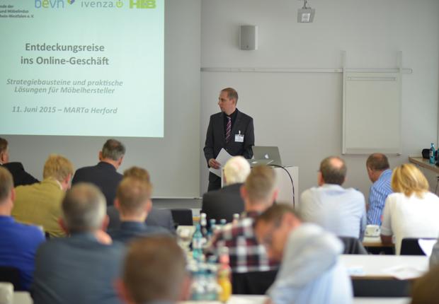 Dr. Olaf Plümer (Foto: Boris Knop)