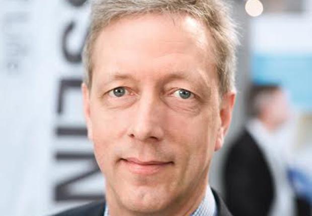 Dr. Heinrich Ruholl, Geschäftsführer der internationalen WESSLING Gruppe Dr. Andreas Finger, Leiter des Geschäftsfeldes Lebensmittel und Futtermittel bei WESSLING (Foto: WESSLING)