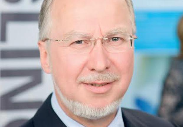 Hans-Dieter Bossemeyer, Geschäftsführer WESSLING Deutschland (Foto: WESSLING)