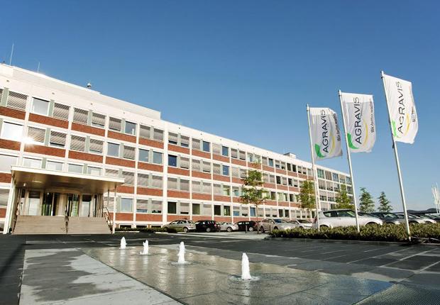Volumen umfasst in den ersten beiden Tranchen 40 Mio. Euro. (Foto AGRAVIS)