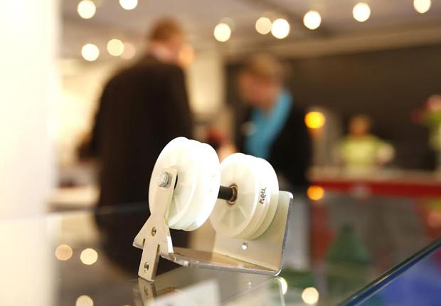 Neue Messe zeigt die gesamte Prozesskette der Kunststoffverarbeitung (Foto: Clarion Events Deutschland GmbH)