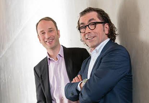 Karsten Wulf und Jens Bormann haben buw 1993 gegründet und zu einem führenden Dienstleister in der deutschen Kundenservice-Landschaft aufgebaut. In diesem Jahr stehen sie mit ihrem Kundenmanagement-Unternehmen erstmals auf Platz drei im Branchenvergleich des Magazins CallCenterProfi. (Foto: buw Unternehmensgruppe)