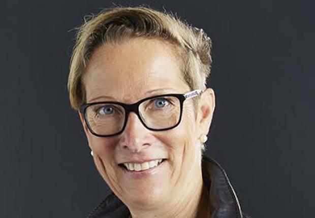 Yvonne Callier, Sales Director von Pierre Cardin (Foto: Ahlers AG)