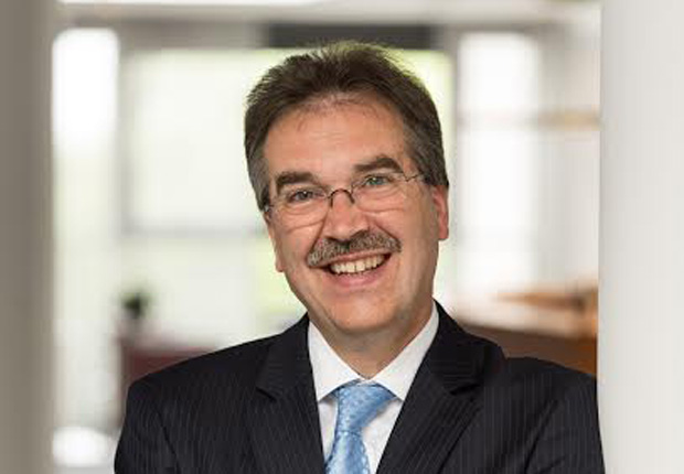Prof. Dr. Dippel, Rechtsanwalt, Fachanwalt für Verwaltungsrecht, BRANDI Paderborn. (Foto: BRANDI Paderborn)