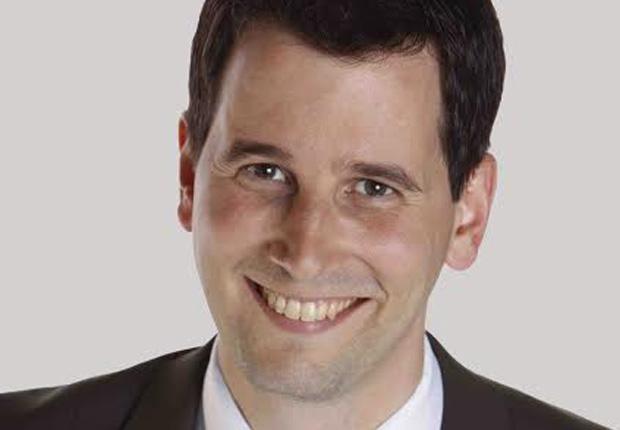Sebastian Reccius, einer der beiden Gründer von Marktplatz-Pflegeimmobilie.de (Foto: Sachwert Marktplatz AG)