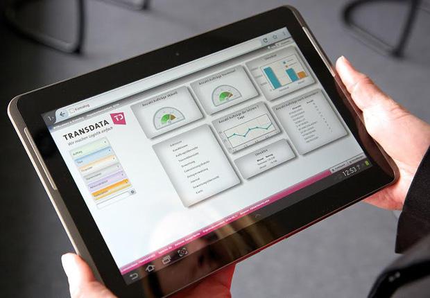 Innovativ und flexibel: Komalog SaaS – die neue Online-Speditionssoftware von TRANSDATA (Foto: Transdata Software GmbH)