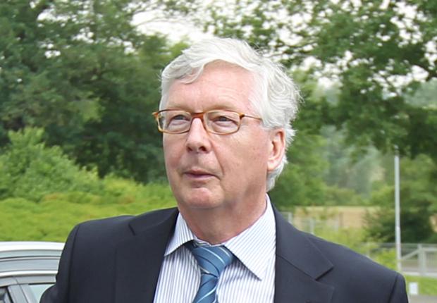Gerhard Homburg verstarb im Alter von 68 Jahren. (Foto: Febrü)