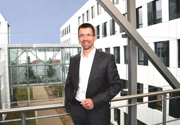 Rainer Schmutte übernimmt die Leitung des neuen Vertriebsbereichs Automation Deutschland. (Foto: WAGO)