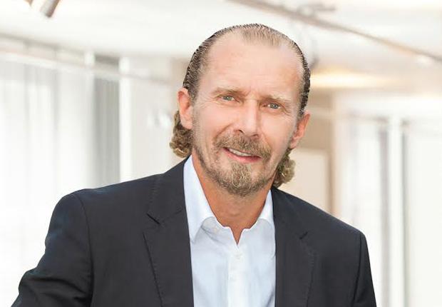 Dirk Aßmann, Geschäftsführender Gesellschafter Assmann Büromöbel GmbH & Co. KG (Foto: Assmann Büromöbel GmbH & Co. KG)