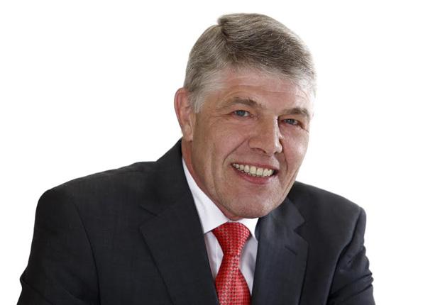 Helmut Münnich – Präsident GIWO (Foto: Großhandelsverband im Wirtschaftsbereich Osnabrück-Emsland e.v.)