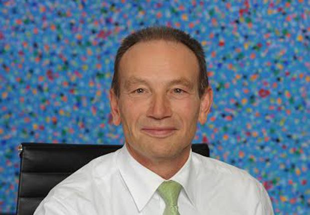 Frank Neuroth übernimmt das Vorstandsressort Leben/Kapitalanlage (Foto: Provinzial NordWest)