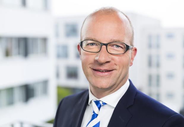 Wirtschaftsförderung Münster GmbH, Münster - Geschäftsführer: Dr. Thomas Robbers. (Foto: Wirtschaftsförderung Münster GmbH)
