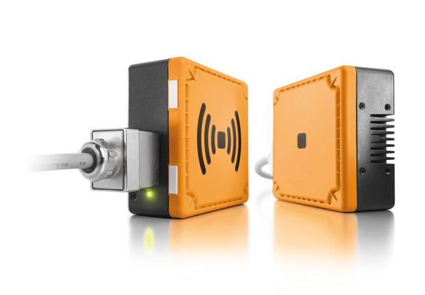 Leitet die Ära der kontaktlosen Energieübertragung ein: FreeCon Contactless von Weidmüller (Foto: Weidmüller)