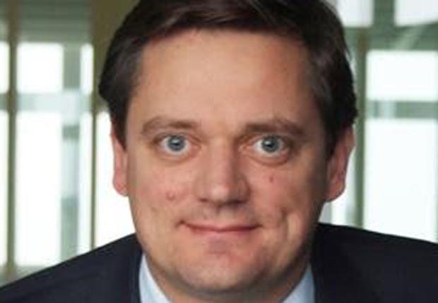 Jörg Timmermann übernimmt zum 1. Januar 2016 die Position des Chief Financial Officers der Weidmüller Gruppe. (Foto: Weidmüller Gruppe)