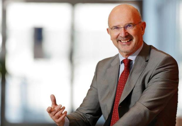 Herbert Vogel, itelligence AG Vorstand (Vorsitzender). (Foto: itelligence AG)