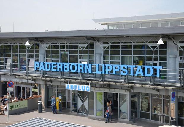 Positiver Trend beim Airport PAD (Foto: Flughafen Paderborn/Lippstadt GmbH)