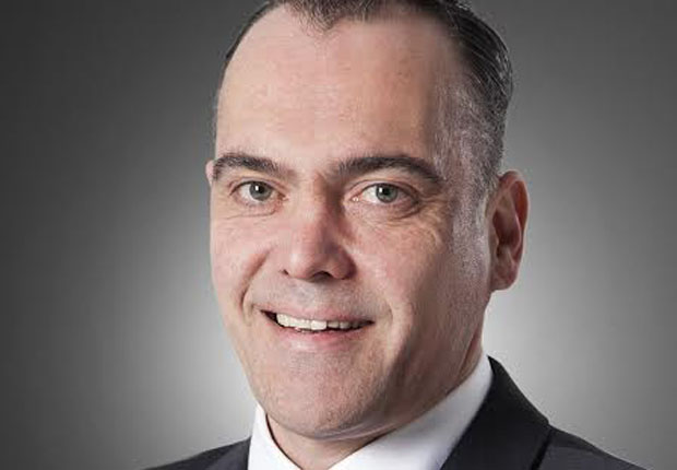 Horst Rose, neues Mitglied in der DENIOS Geschäftsleitung (Foto: DENIOS AG)