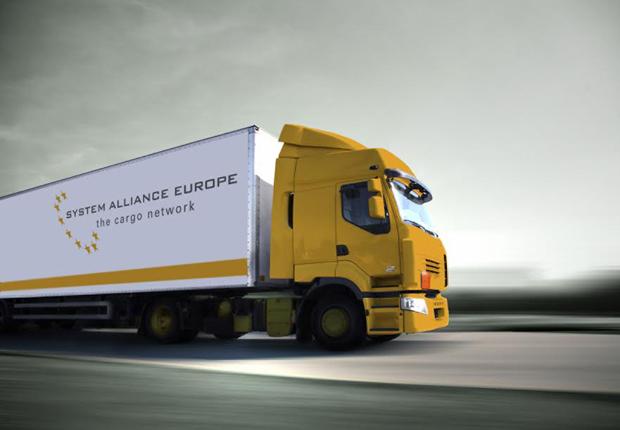 System Alliance Europe vereint die Kompetenz führender mittelständischer Speditionen. (Foto: System Alliance Europe Agency GmbH)