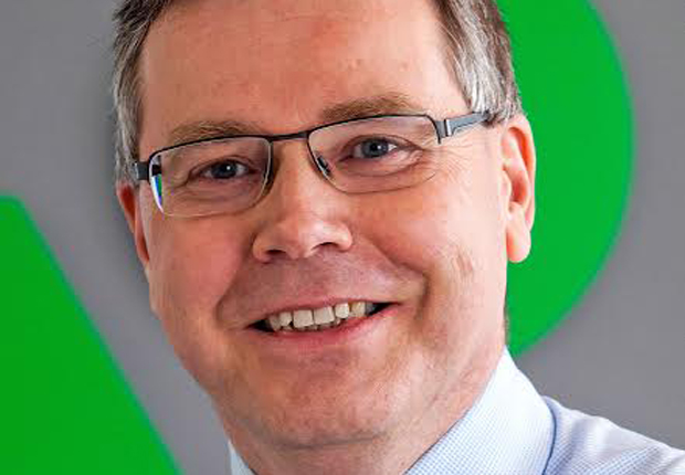 Dr. Thomas Hartmann, Vorstand Reply (Foto: Reply)
