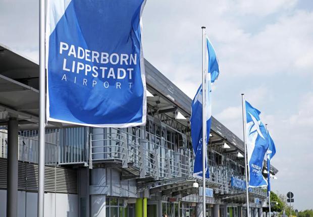 Ab April neu ab PAD: Malaga, Almeria, Ibiza und Pula (Kroatien) (Foto: Flughafen Paderborn/Lippstadt GmbH)