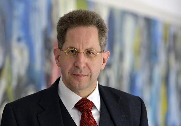 Dr. Hans-Georg Maaßen, Präsident des Bundesamtes für Verfassungsschutz. (Foto: Bundesamt für Verfassungsschutz)
