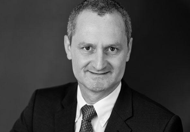 Robert Efinger übernimmt als Sales & Marketing Director den Geschäftsbereich Tages- & Heimpflege bei der Hermann Bock GmbH. (Foto: Hermann Bock GmbH)