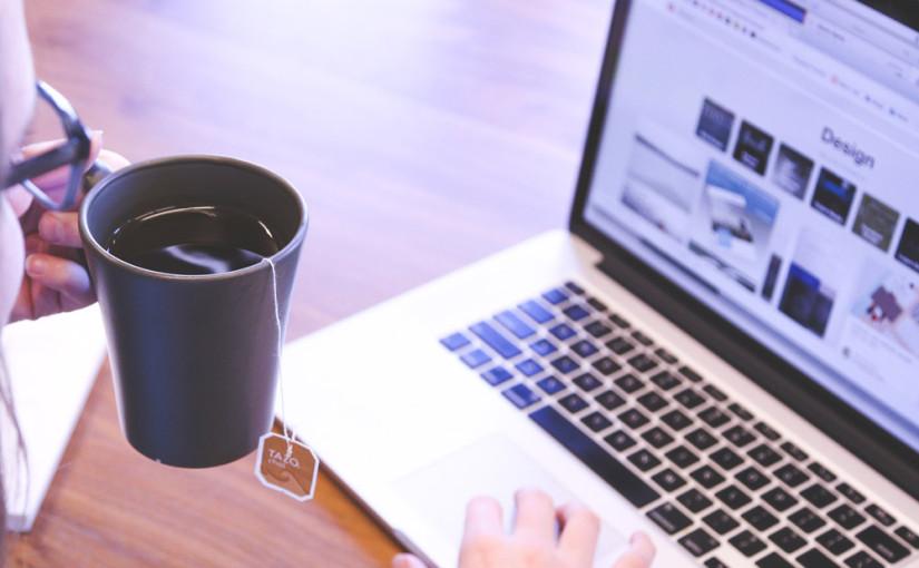 Webseitenpflege – damit Ihr Onlineauftritt weiterhin Erfolg hat