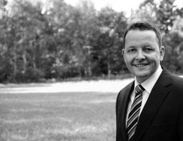 Ingo Claus, selbständiger Partner von K.E.R.N. und Dipl.-Kaufmann (FH) mit langjähriger Geschäftsführungs- und Managementerfahrung in Familienunternehmen. (Foto: K.E.R.N)