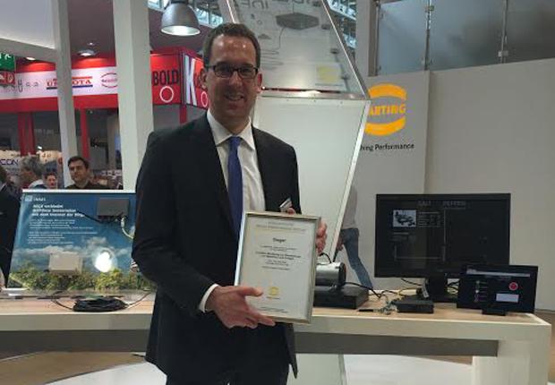 Matthias Dresen, SALT AND PEPPER Software Solutions, Head of Department Industrial Internet of Things (Foto: SALT AND PEPPER)