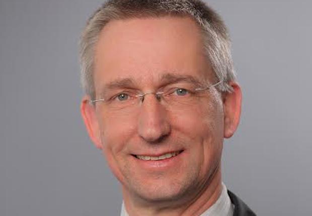 Dr. Volker Franke, Geschäftsführer HARTING Applied Technologies, freut sich, auf der diesjährigen Hannover Messe eine optimierte HAII4YOU Factory präsentieren zu können. (Foto: HARTING)