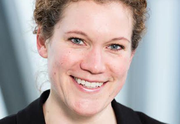 Kathrin Pogrzeba hat bei WAGO die Geschäftsleitung des Ressorts Personal & Organisation übernommen. (Foto: WAGO)