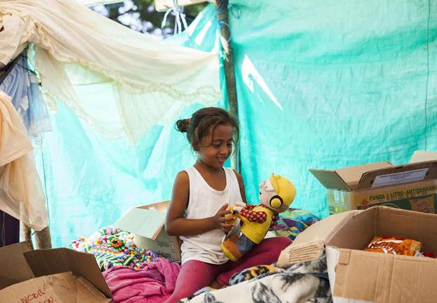 Neben internationalen Sofort-Hilfemaßnahmen für SOS-Kinderdorf lebt Dr. Oetker insbesondere die Partnerschaft mit zahlreichen deutschen SOS-Kinderdörfern. (Foto: SOS-Kinderdorf e.V., Marco Garro)