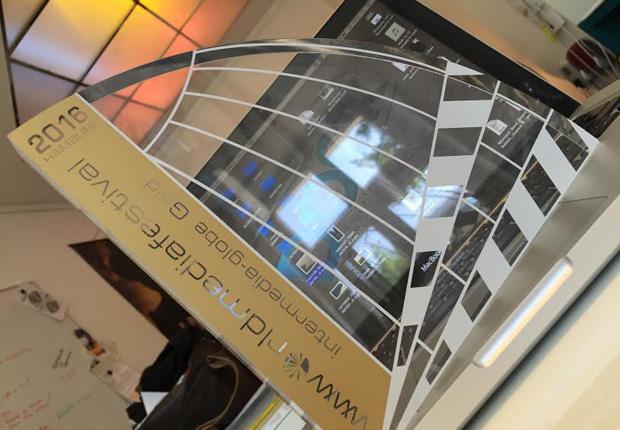 """Vier Filme der DOCK33 Filmproduktion wurden in der Kategorie """"Web TV: Information"""" mit einem World Media Award ausgezeichnet. (Foto: DOCK33)"""
