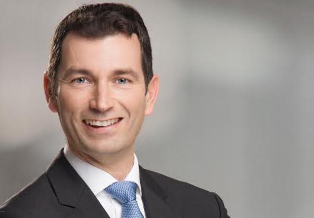 Dirk Faustin verantwortet Beratung für vermögende Kunden (Foto: Commerzbank AG)