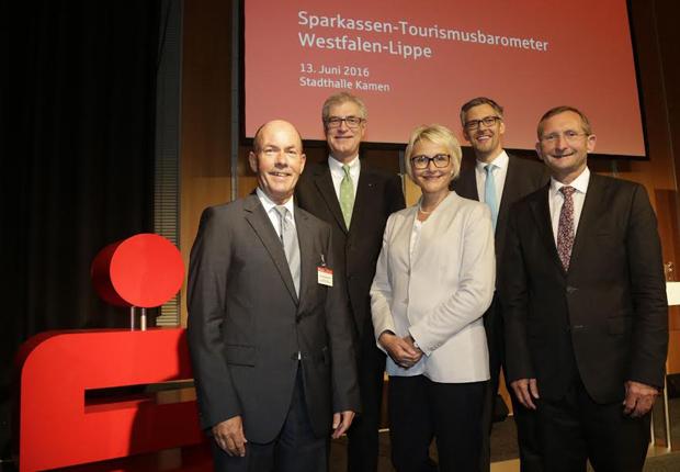 Die Sparkassen in Westfalen-Lippe vergeben – nach 2014 und 2016 – in diesem Jahr zum 3. Mal den Sparkassen-Tourismuspreis.
